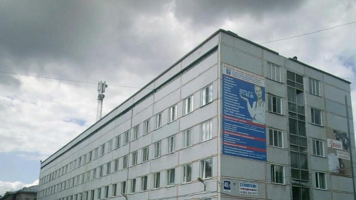 Новосибирская больница заказала поставку двух новых автомобилей почти за два миллиона рублей