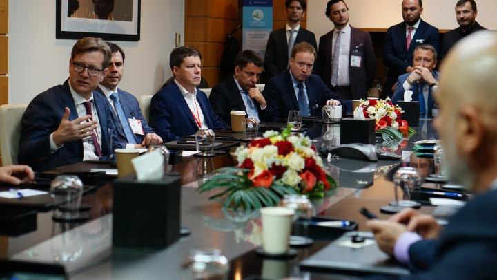 GulFood-2020: MAKFA наращивает присутствие на международном рынке