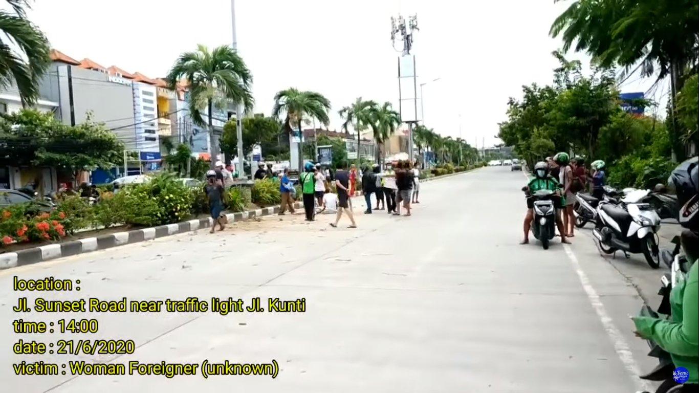 Скриншот с YouTube-канала BaliForum