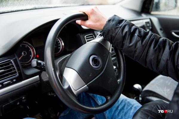 Достаточно ли одной самоуверенности, чтобы садиться за руль?