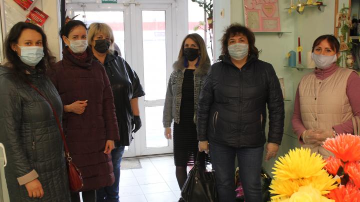 «Это убийство нашего бизнеса»: владельцы цветочных салонов рассказали о потерях из-за самоизоляции