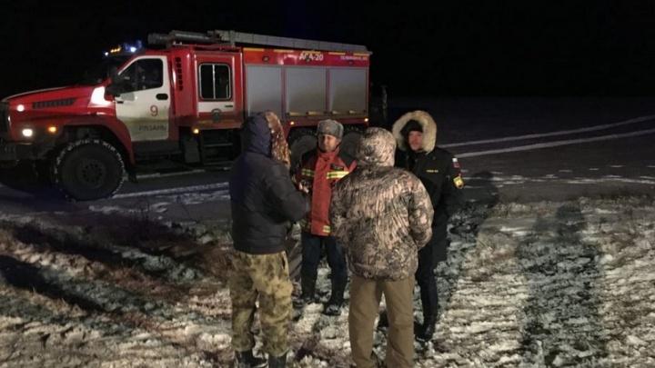 «Пораньше отпросилась домой, чтобы побыть с внуками»: пострадавшую при крушении автобуса пассажирку разыскивают в Рязани
