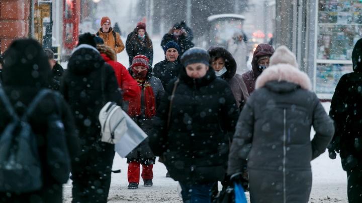 Жители 16 территорий Кузбасса заболели коронавирусом. Рассказываем, где нашли новые случаи