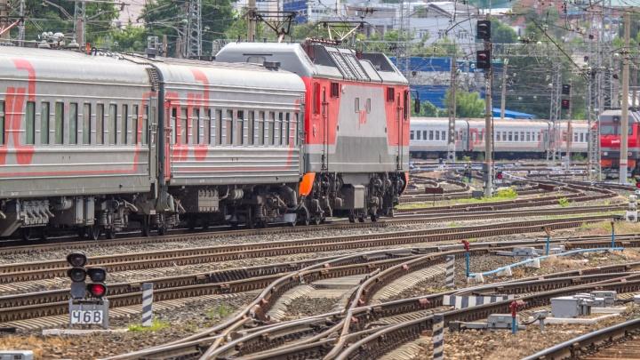 В Самарской области начальницу ж/д станции отправили под суд за откаты от бизнесменов