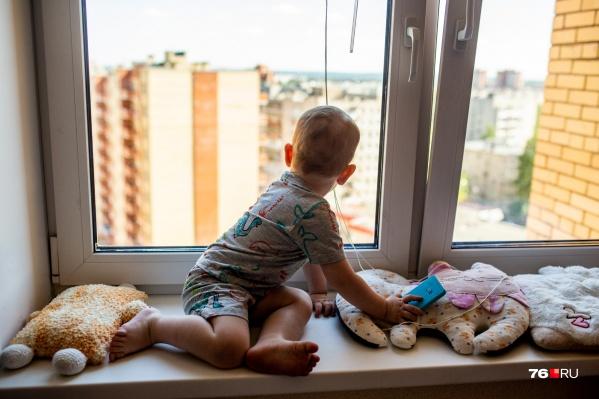 В Ярославле на два дня установилась аномальная жара