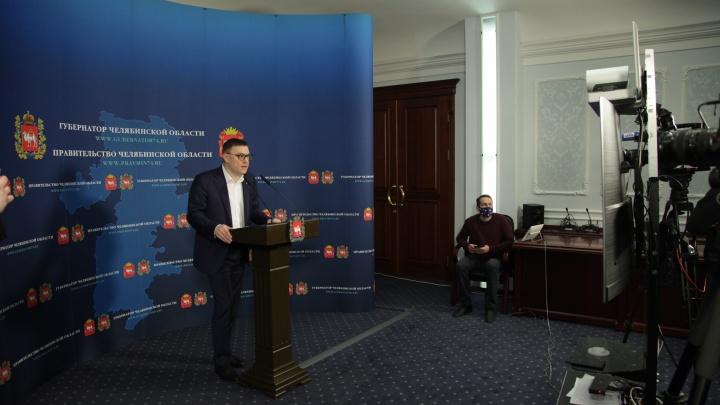 В региональном правительстве прокомментировали подозрение на коронавирус у пресс-секретаря Текслера