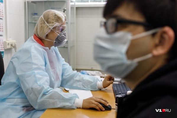 Даже у лечащих врачей нет результатов тестов пациентов