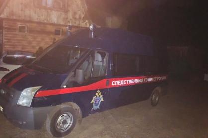 В СК рассказали, от чего могла умереть семья из четырёх человек на турбазе в Алтайском крае