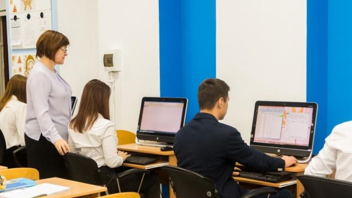 Самарским школьниками пообещали очные консультации с учителями