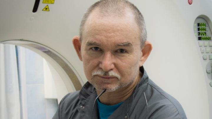 Рентгенолог из 20-й больницы получил Гран-при на фотоконкурсе