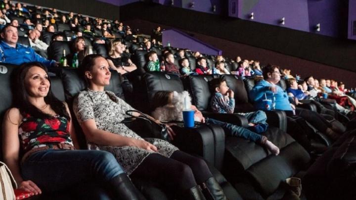 Коронавирус закрыл челябинские кинотеатры, детские центры и бассейны. Чего боятся предприниматели