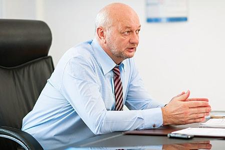 Николай Игнатьев начинал свою карьеру на АВТОВАЗе