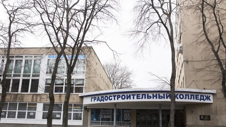 В Ярославле из-за коронавируса в общежитии закрыли студентов колледжа