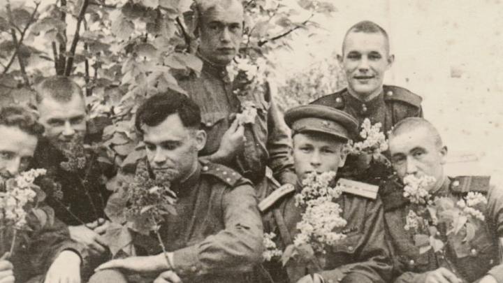 Фотографии оживут: 72.RU к юбилею Победы собирает снимки и истории военных лет