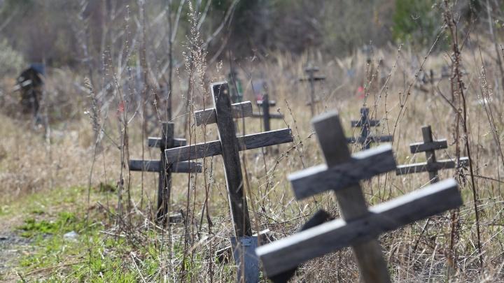 Под Уфой появится новое кладбище