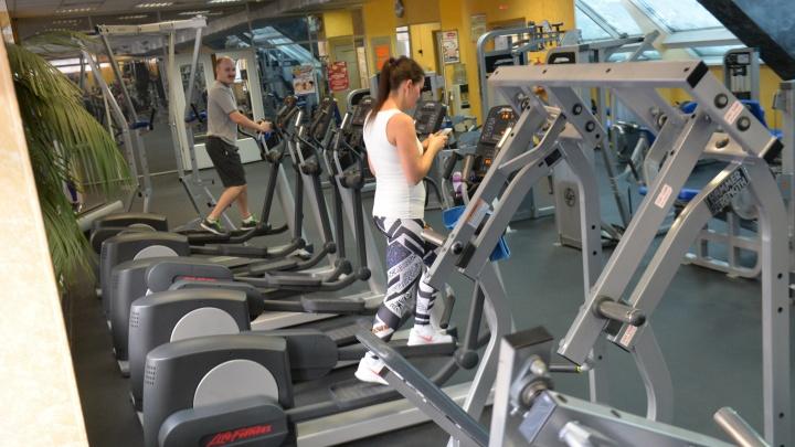 «Только индивидуальные занятия»: Евгений Куйвашев рассказал, как будут открывать фитнес-клубы