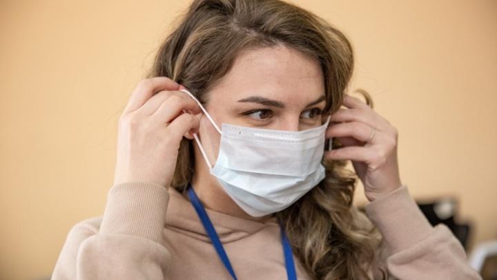 Из ярославских аптек резко пропали медицинские маски: что случилось