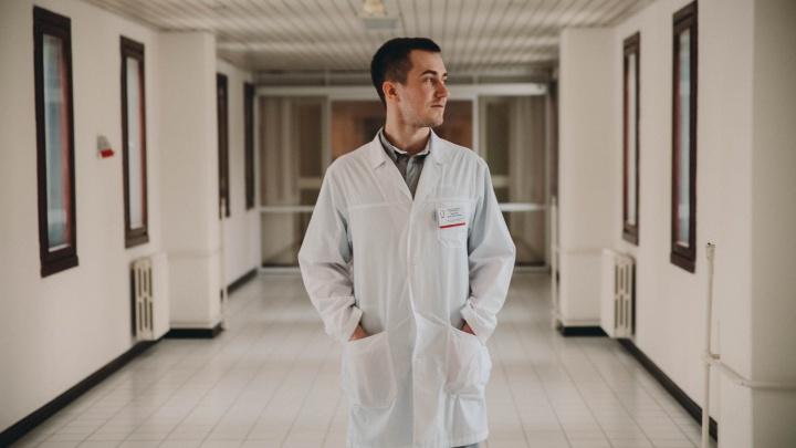 Смерть за три секунды: тюменский врач — о болезнях сосудов и как избежать отрыва тромба