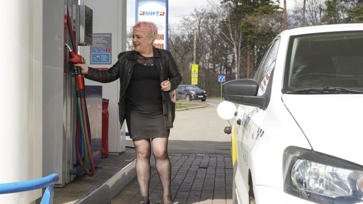 Рухнули цены на нефть: что будет с ценами на бензин на ярославских заправках