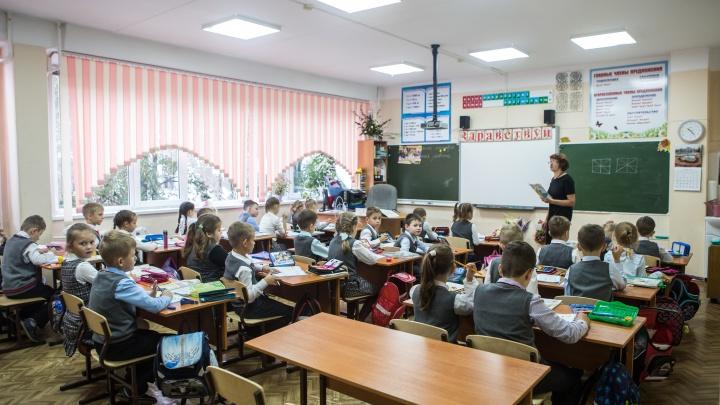 В масках или без? Как будут работать новосибирские учителя в этом году