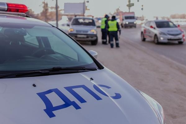 С завтрашнего дня полиция будет требовать у водителей справки