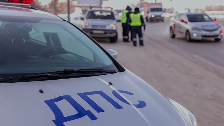 Полиция ограничит въезд и выезд из Омска из-за коронавируса