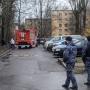 В Петербурге отец взял в заложники шестерых детей