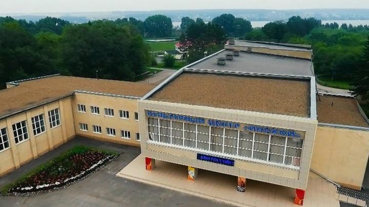 В этом году в Кузбассе появятся два новых кинозала