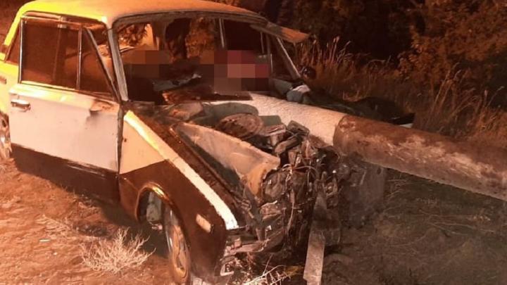 Скончался третий подросток: подробности и фото жуткой аварии под Волгоградом