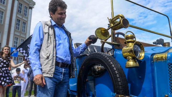 Мэр Екатеринбурга рассказал, как пройдет День города в этом году