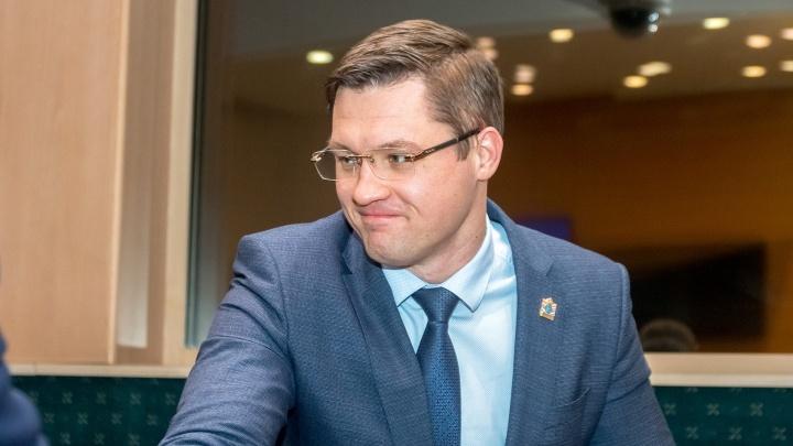 Минстрой Самарской области вновь проверят на конфликт интересов