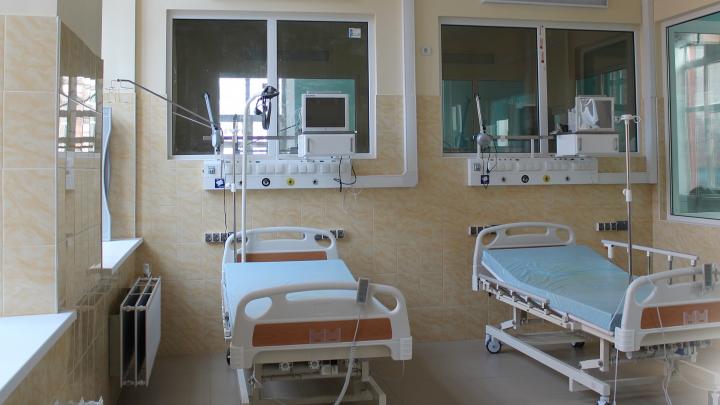 Медуниверситет Ростова начнет принимать неотложных пациентов, чтобы разгрузить поликлиники
