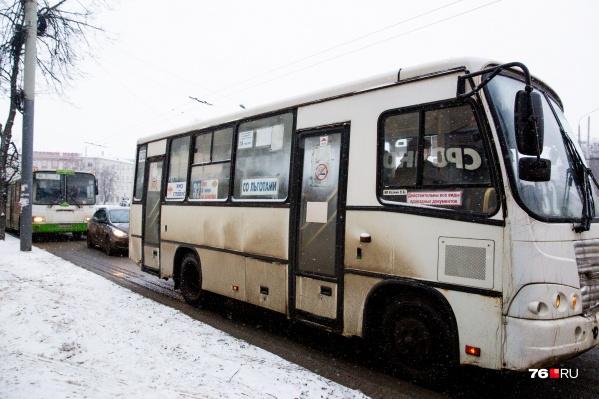 Транспортная реформа понятна пока не всем