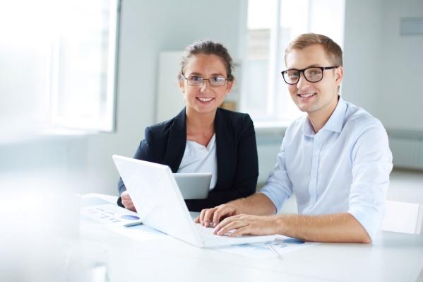 Предприниматели, которые живут и работают за пределами Архангельска, могут получить консультацию по скайпу