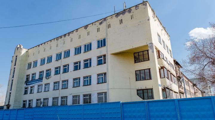 Коронавирус в больнице РЖД выявляли вплоть до 9 мая. Почему там уже закончился карантин?