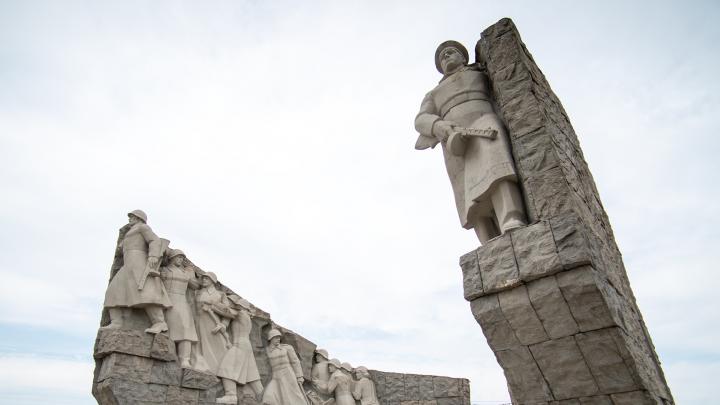 На сайт музея «Самбекские высоты» потратят 1,2 миллиона рублей. Сам музей еще не открыли