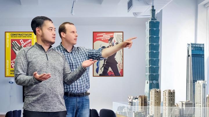Какие здания поражают иностранцев в Новосибирске: разбираемся в архитектуре вместе с инженером из Северной Ирландии