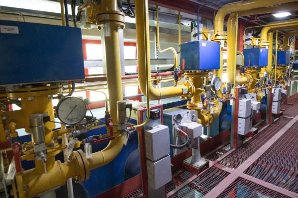 Рост тарифов связан с увеличением цен на энергоресурсы, материалы и зарплату