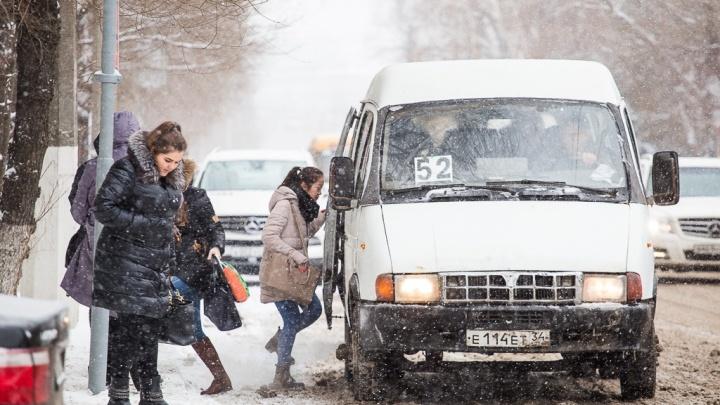 Снег и резкое потепление: рассказываем, какая погода ждет Волгоград к середине декабря