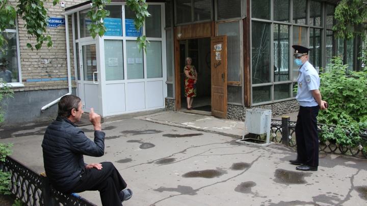 Роспотребнадзор снял все ограничения с жильцов общежития на 11-й Чередовой