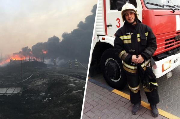 По словам коллег и знакомых, Алексей не раз выносил людей из горящих зданий