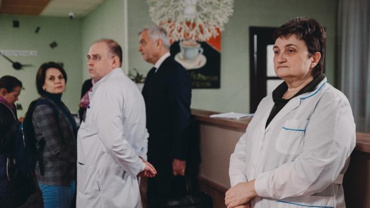 Власти подарят квартиры некоторым тюменским медикам. Кто может рассчитывать на бесплатное жилье?