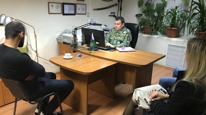 «Задушил и сбросил тело в овраг»: в Волгограде жителя Грузии осудили за жестокое убийство завхоза детского сада