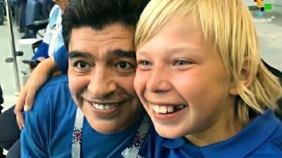 «Это мой друг и величайший футболист»: нижегородцы вспоминают Диего Марадону