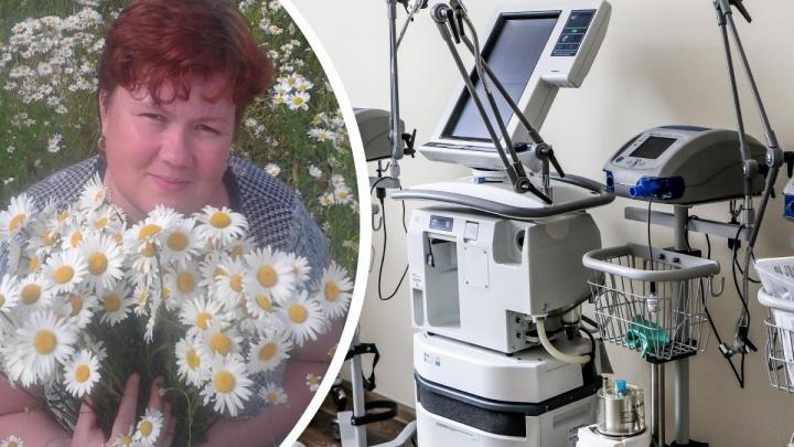 Родственники скончавшейся в Борской ЦРБ женщины винят врачей в ее смерти. Медики с этим не согласны