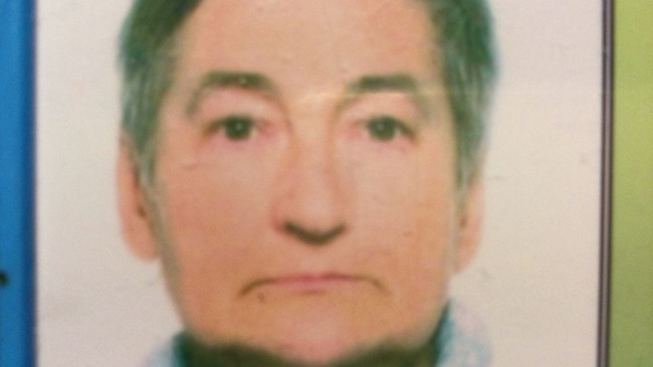 В Екатеринбурге разыскивают пожилую женщину, которую родственники только вчера привезли из Новоуральска
