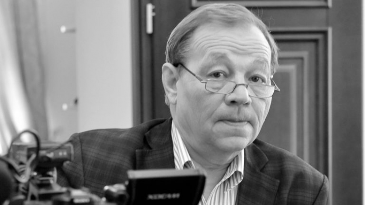 В Омске скончался известный видеооператор Константин Дудин