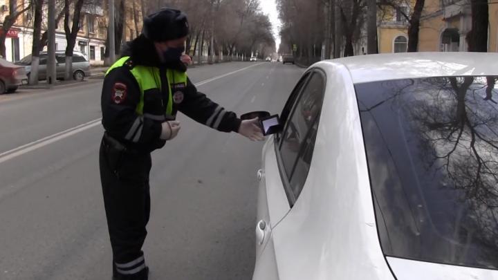 В полиции рассказали, кого в Самарской области штрафуют за нарушение режима самоизоляции