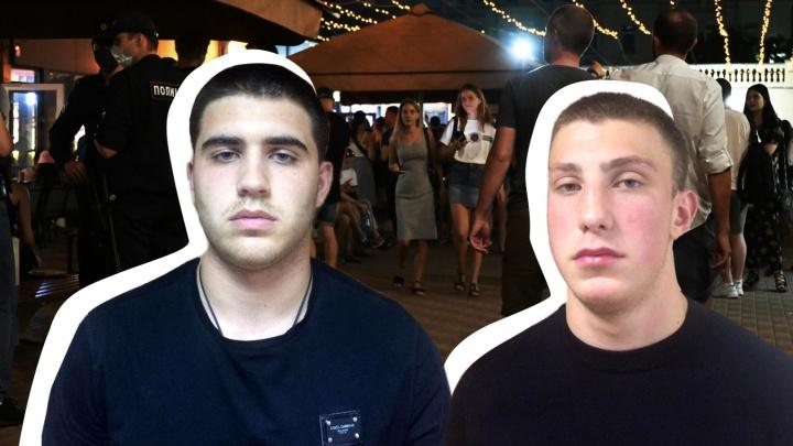 «Угрожали и требовали денег»: в Волгограде предъявили обвинение банде подростков, кошмарившей горожан
