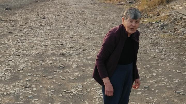 «Пошла вторая ночь, как она пропала»: в Екатеринбурге разыскивают бабушку